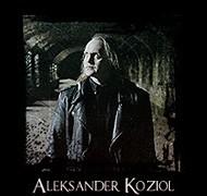 Aleksander Kozioł